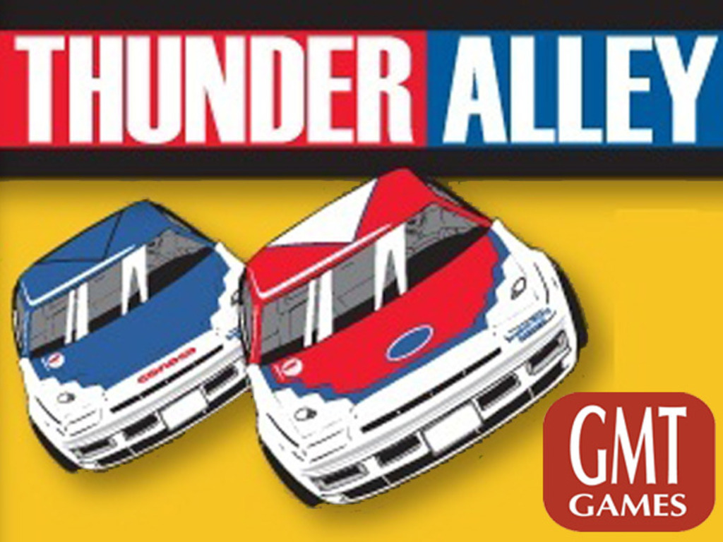 THUNDER ALLEY's video poster