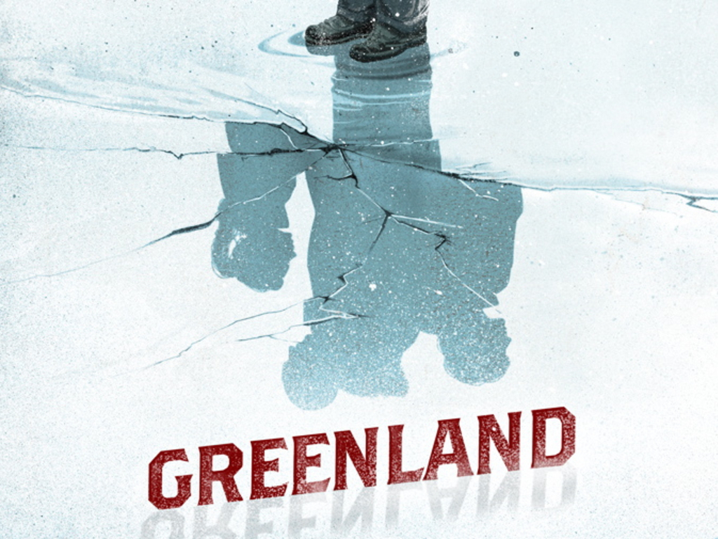 Greenland Hits New York!'s video poster