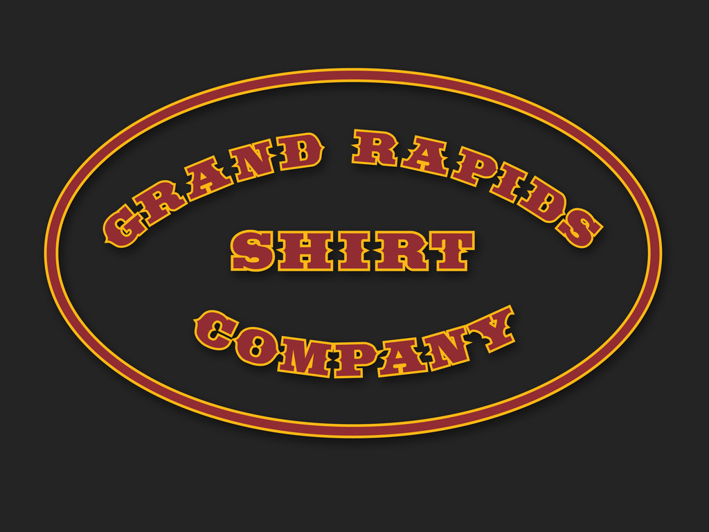 Grand Rapids Shirt Company's video poster
