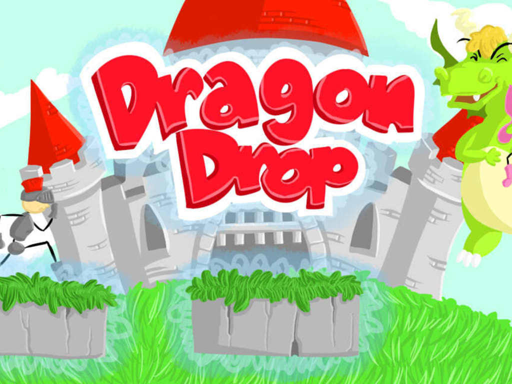 Dragon Drop's video poster