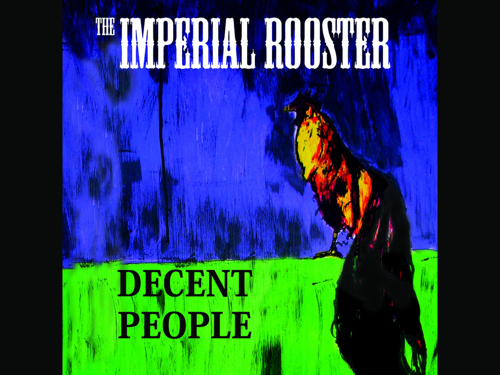 The Imperial Rooster are making a new album on CD and VINYL!'s video poster