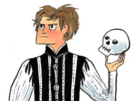 To Be Or Not To Be: That is the Adventure': 'Hamlet' Rewritten as ...