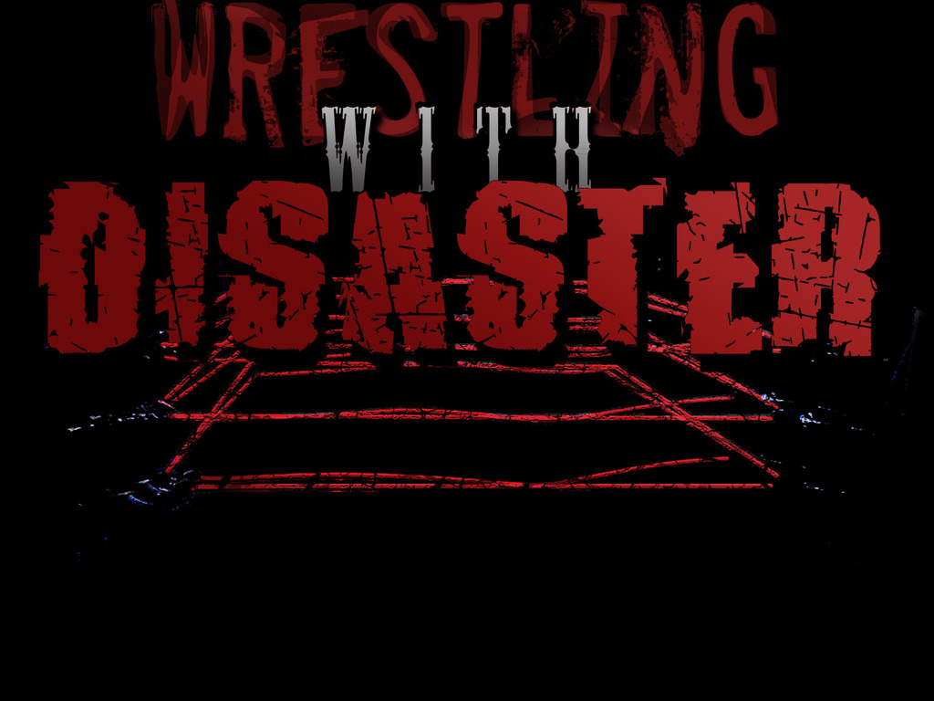 Wrestling with Disaster: A Documentary's video poster