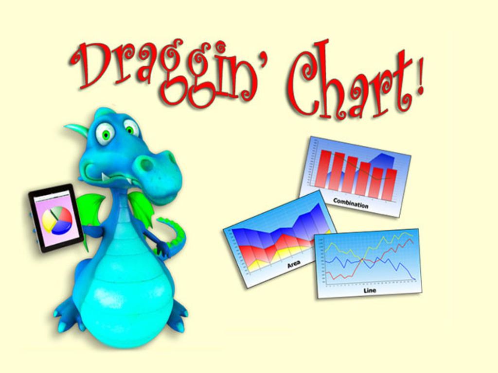Draggin' Chart's video poster