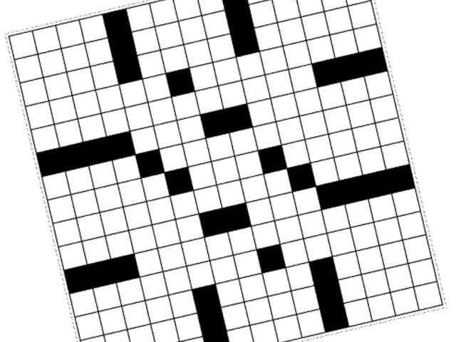 Crossword Puzzles! by Eric Berlin — Kickstarter