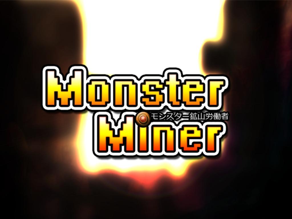 Monster Miner : Awesome Sorcerer's video poster