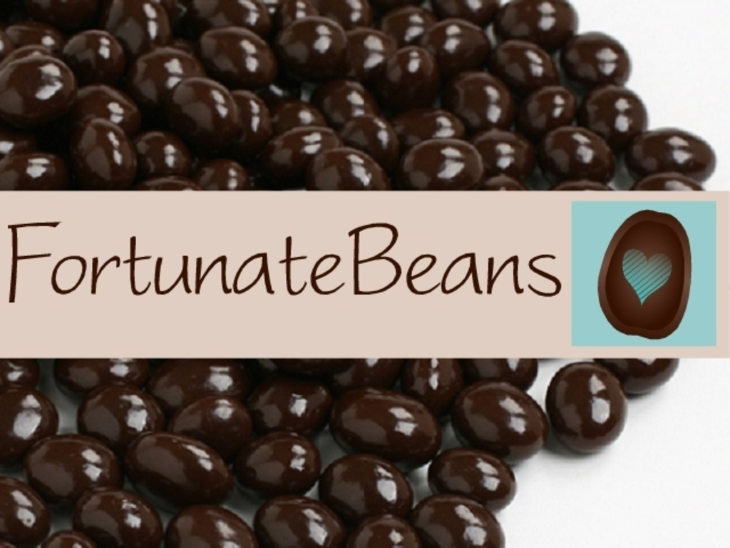Fortunate Beans: Artisan Chocolate Covered Coffee Beans's video poster