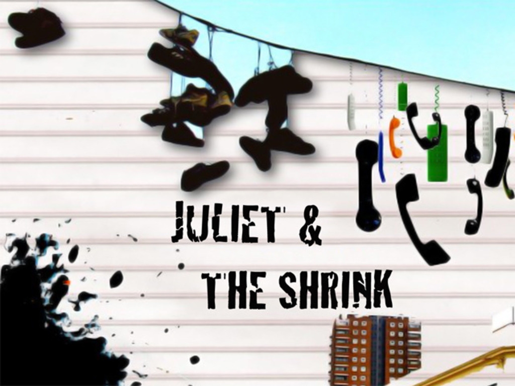 Juliet & The Shrink Comedy Series's video poster