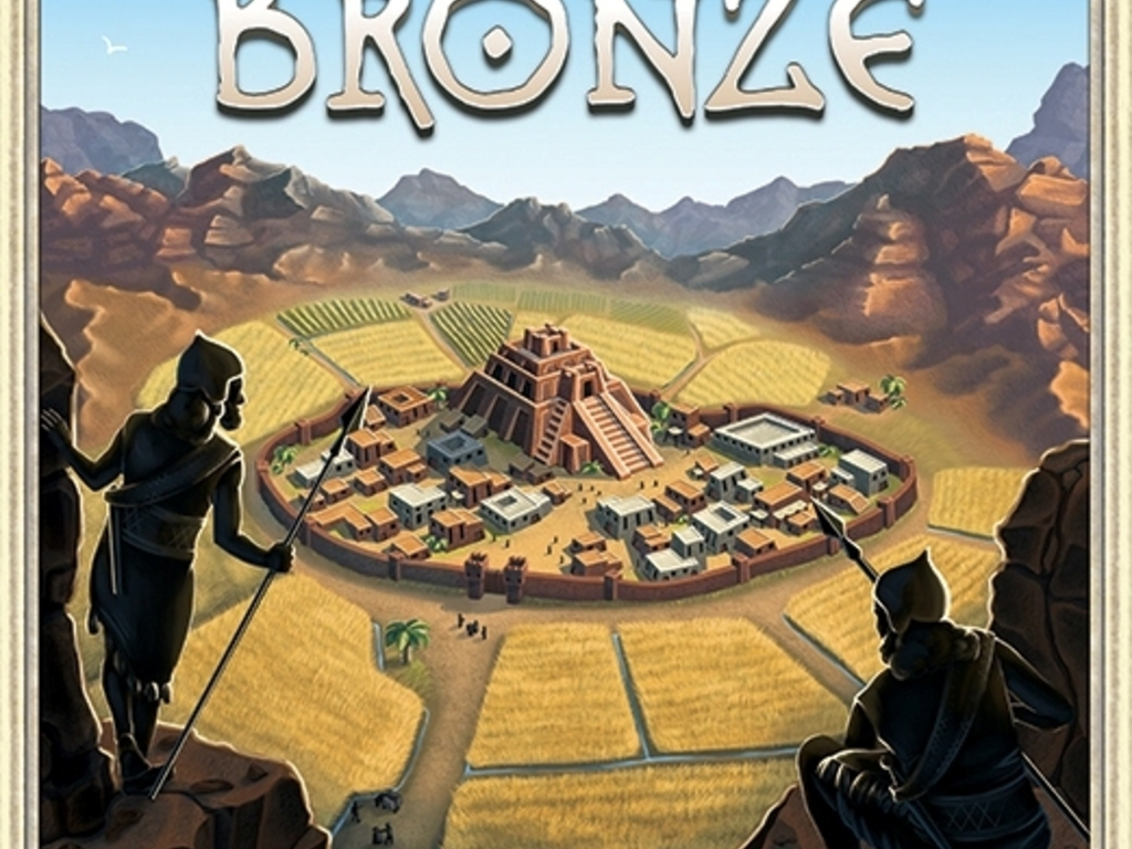 Bronze Board Game's video poster