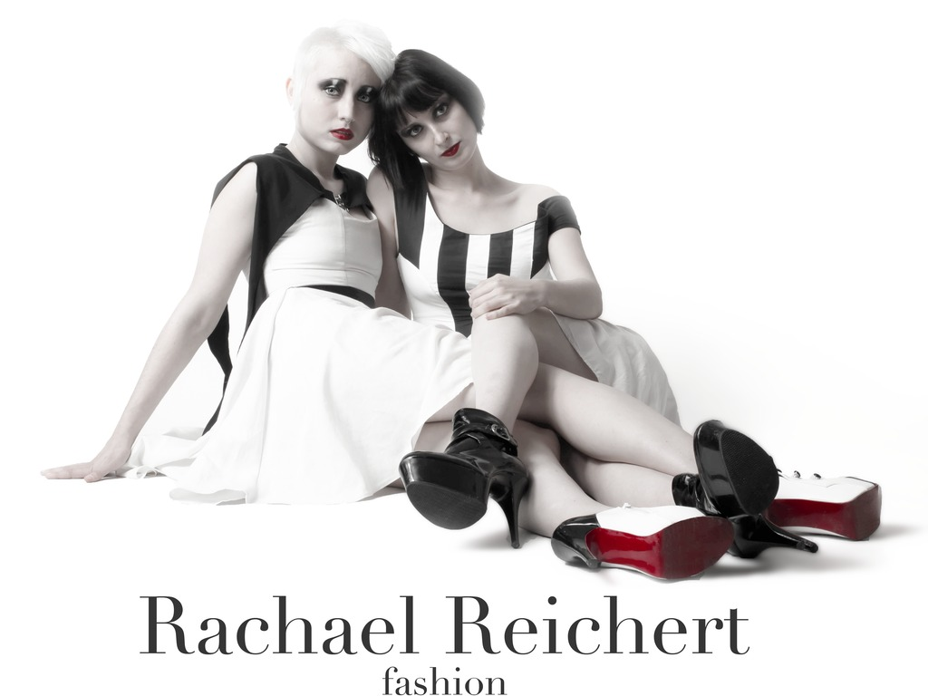 Rachael Reichert's Ethical Luxury Fashion Collection 2011's video poster