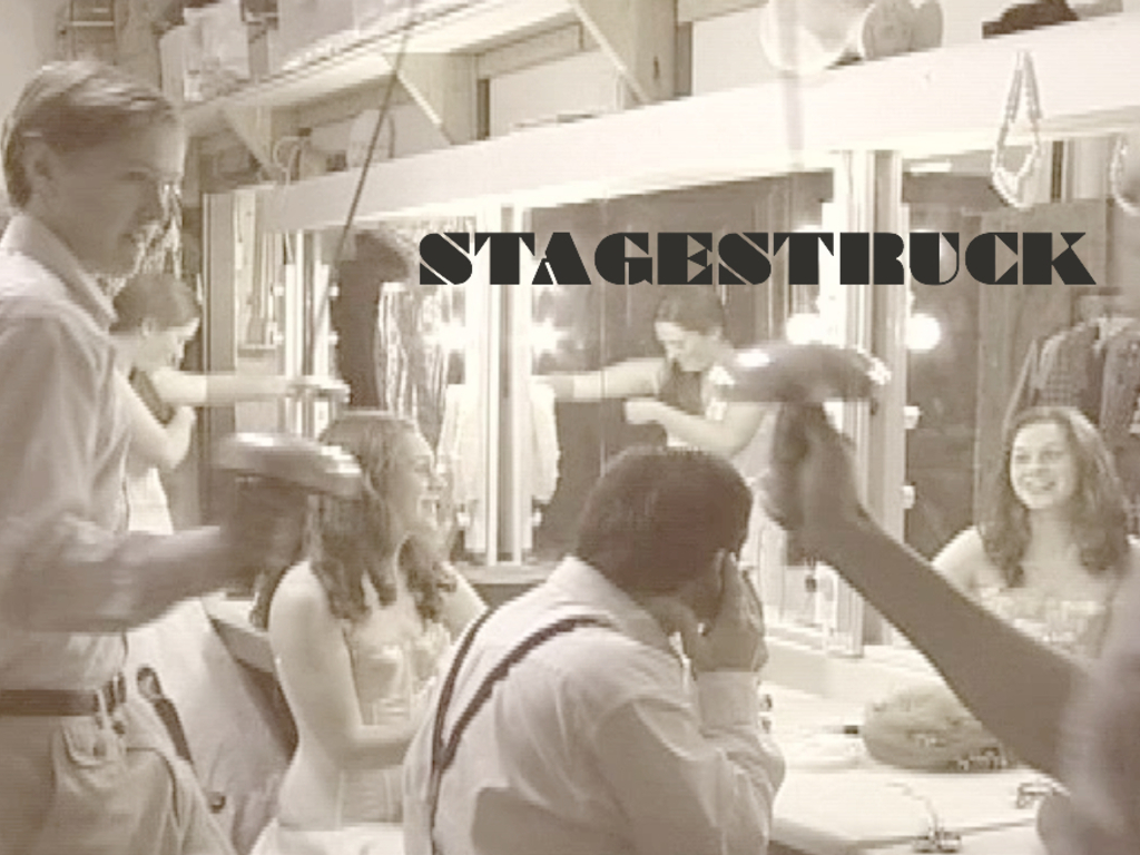 "Bring ""Stagestruck: Confessions from Summer Stock"" to PBS!'s video poster"