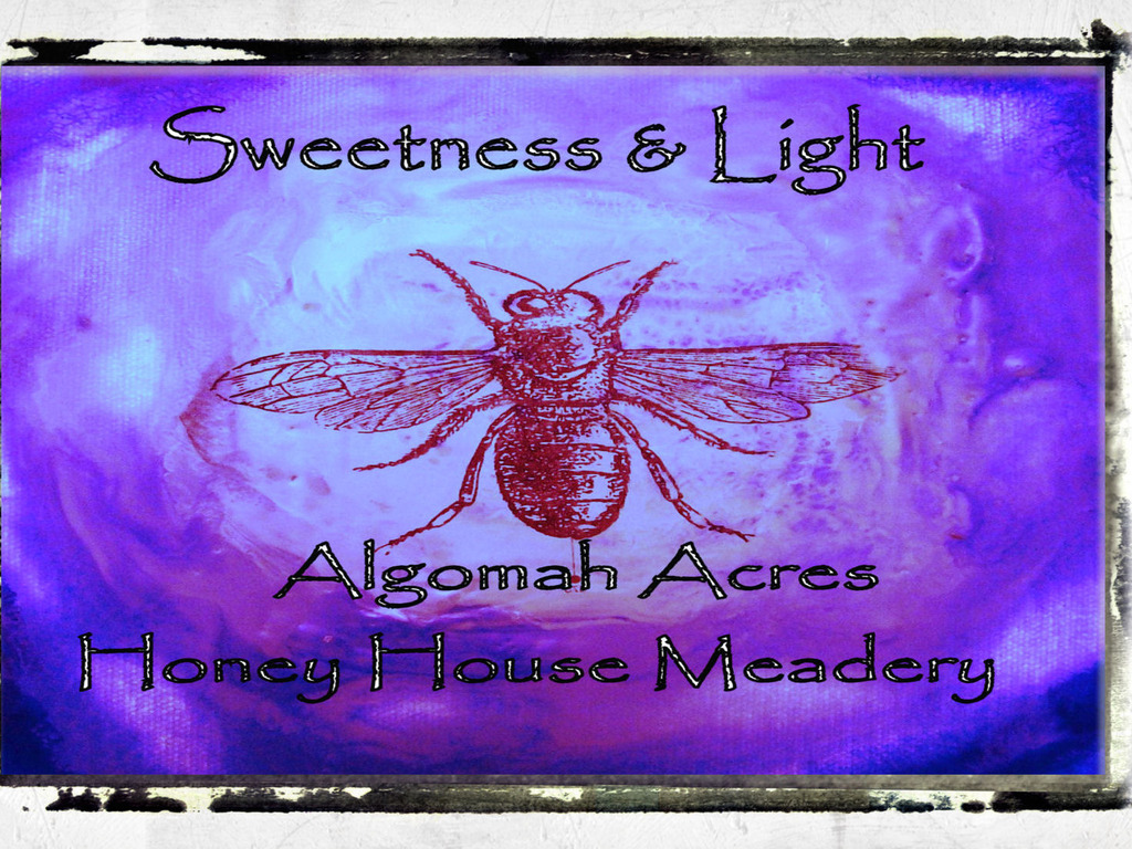 Sweetness & Light: Algomah Acres Honey House Meadery's video poster