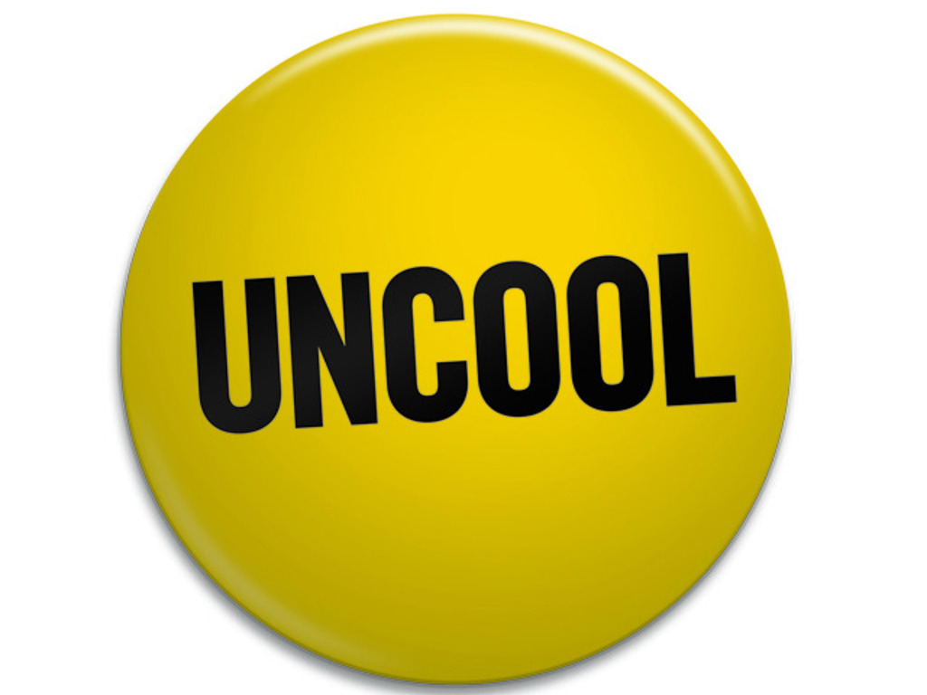 UNCOOL's video poster