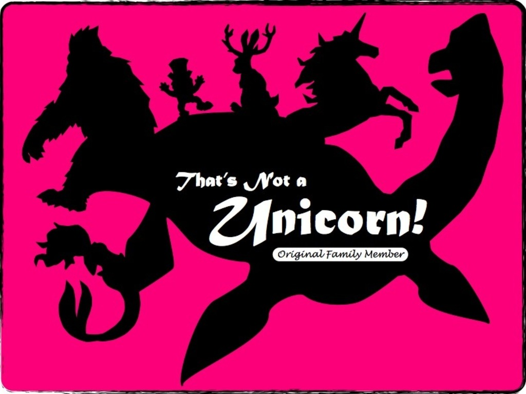 That's Not A Unicorn! -A young explorers storybook's video poster