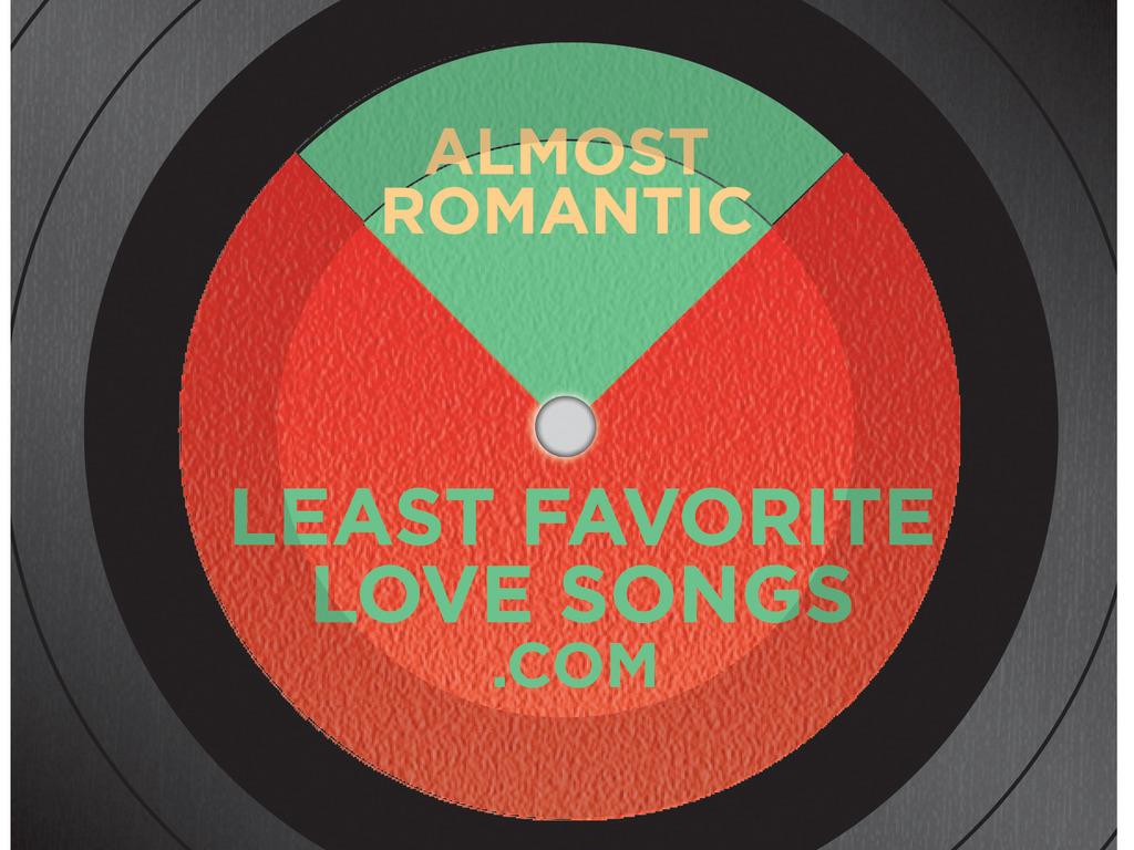 Least Favorite Love Songs: Season 2's video poster