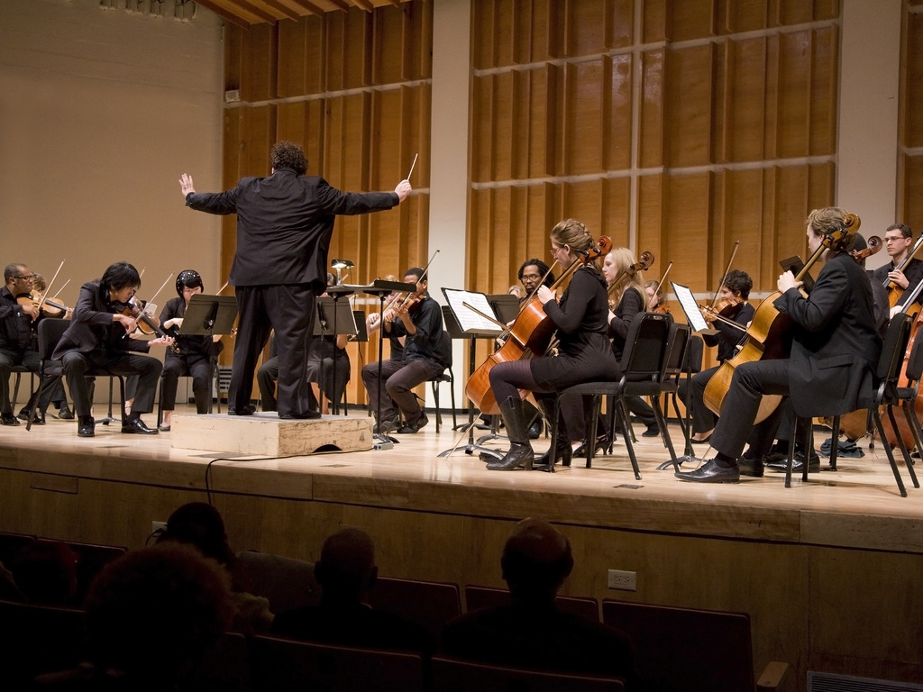 AVCO Youth Concerto Competition Winners Concert's video poster