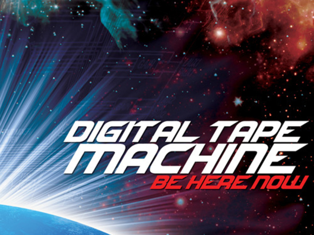 Digital Tape Machine Creates Debut Album's video poster