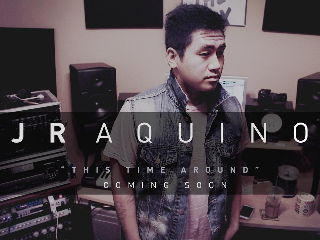 JR Aquino's Full Length Album 2013's video poster
