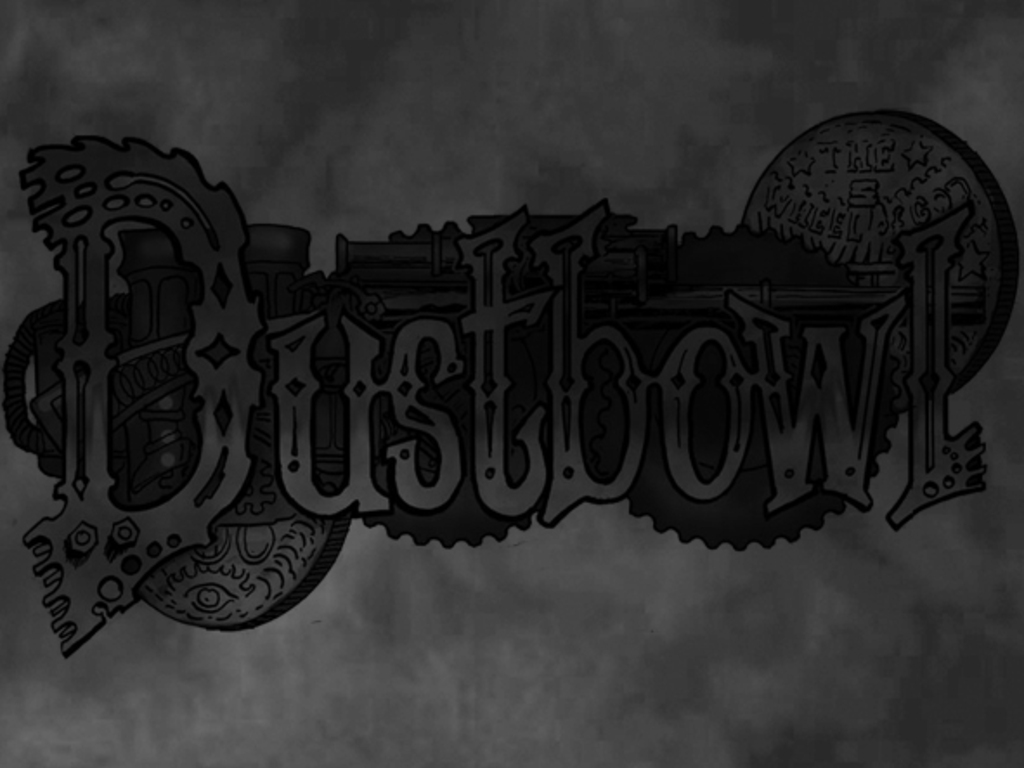 Dustbowl Steampunk Western Extravaganza's video poster