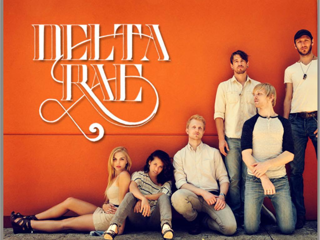 Delta Rae Debut FULL-LENGTH Album's video poster