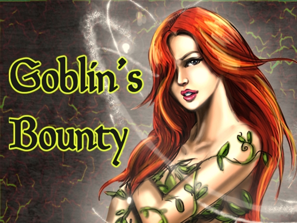 Goblin's Bounty: A Gamebook with Collectable Cards's video poster