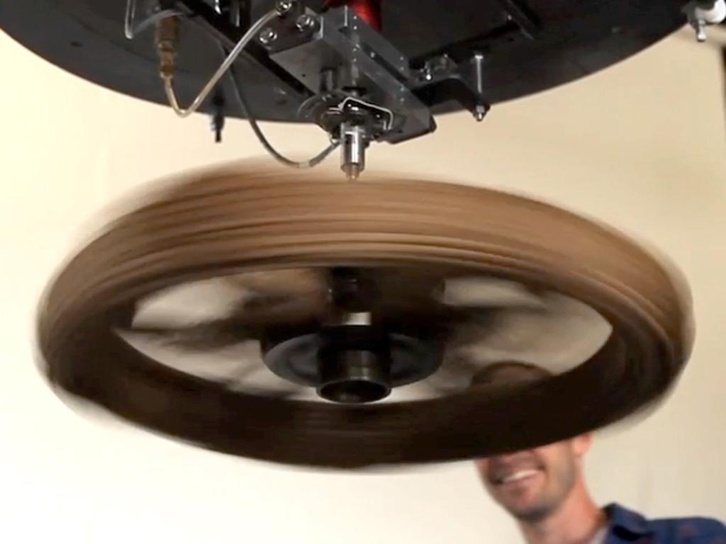 Velkess Energy Storage's video poster