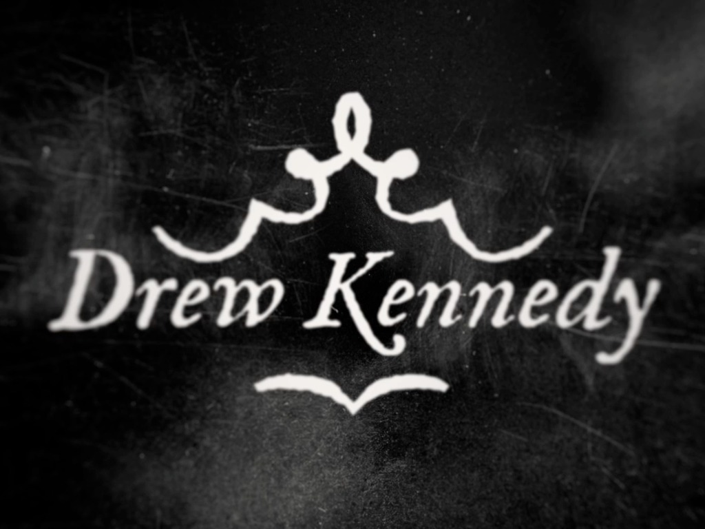 Drew Kennedy: Wide Listener -- A New Album!'s video poster
