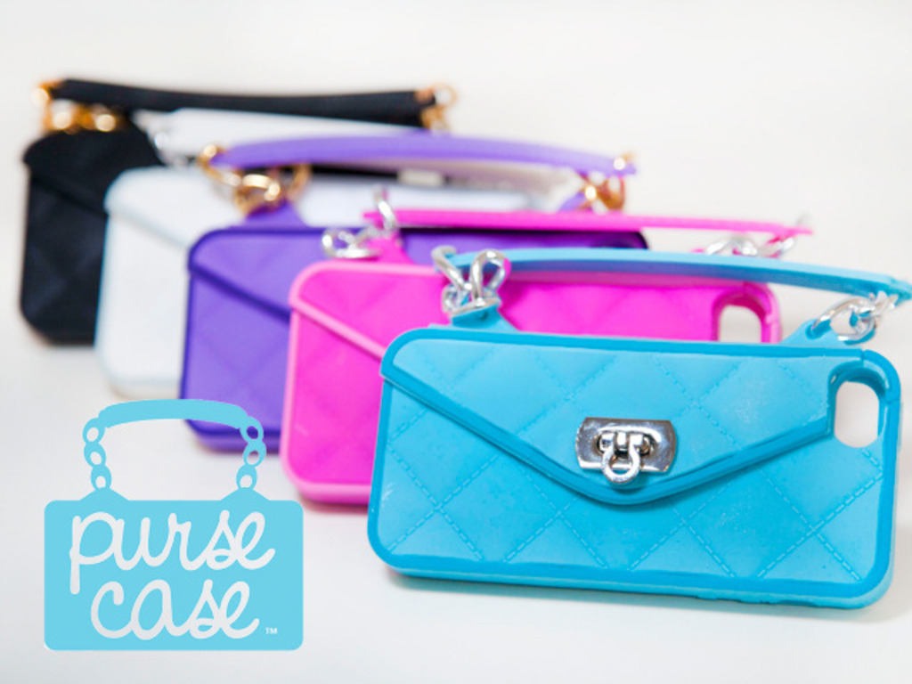 pursecase - stylin' and dialin''s video poster
