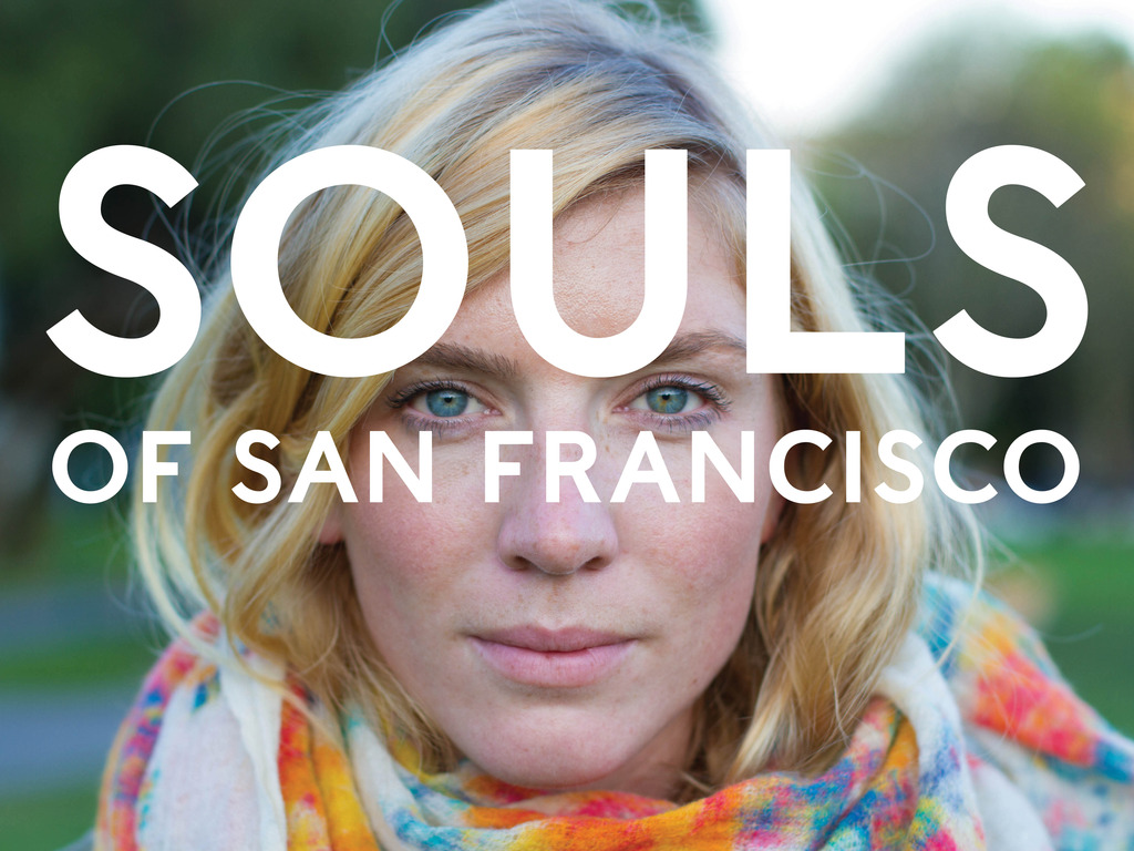 Souls of San Francisco's video poster