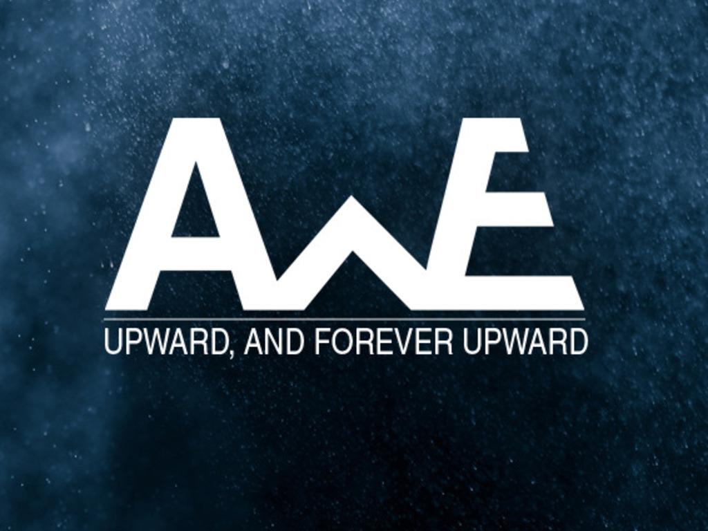 Awe's video poster