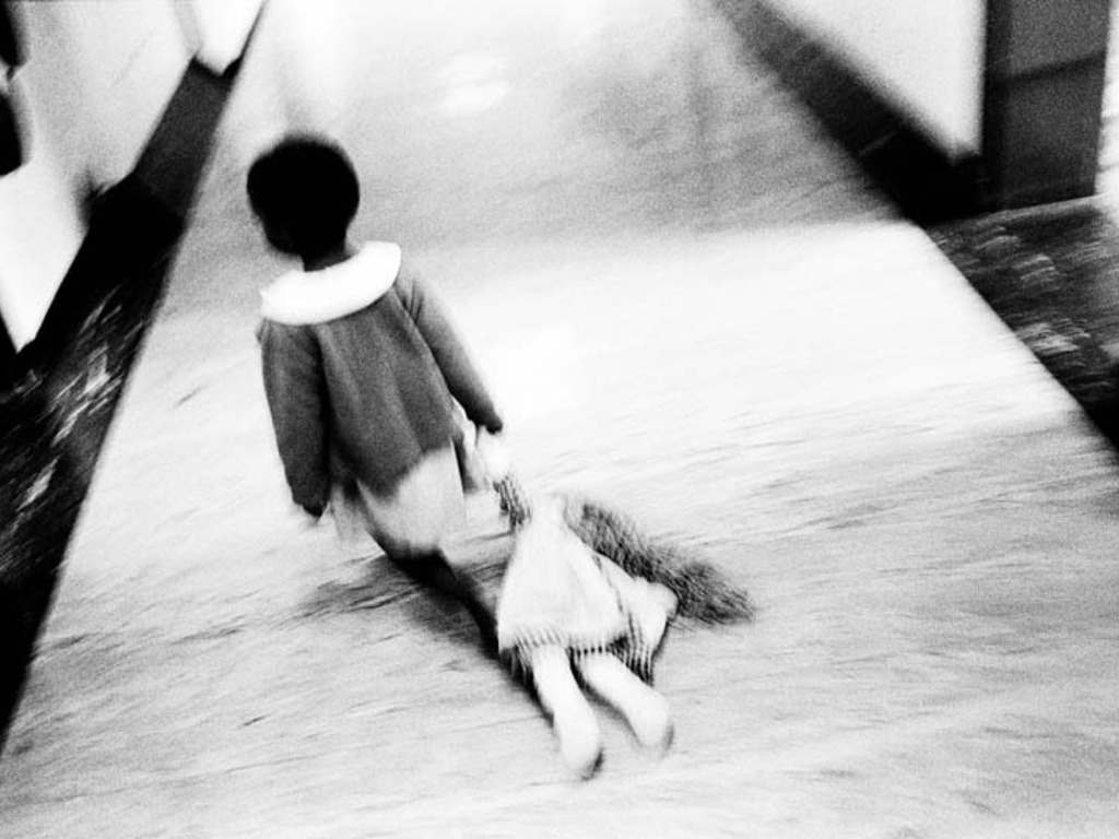 My Piece of Sky: Memories of Child Sexual Abuse's video poster