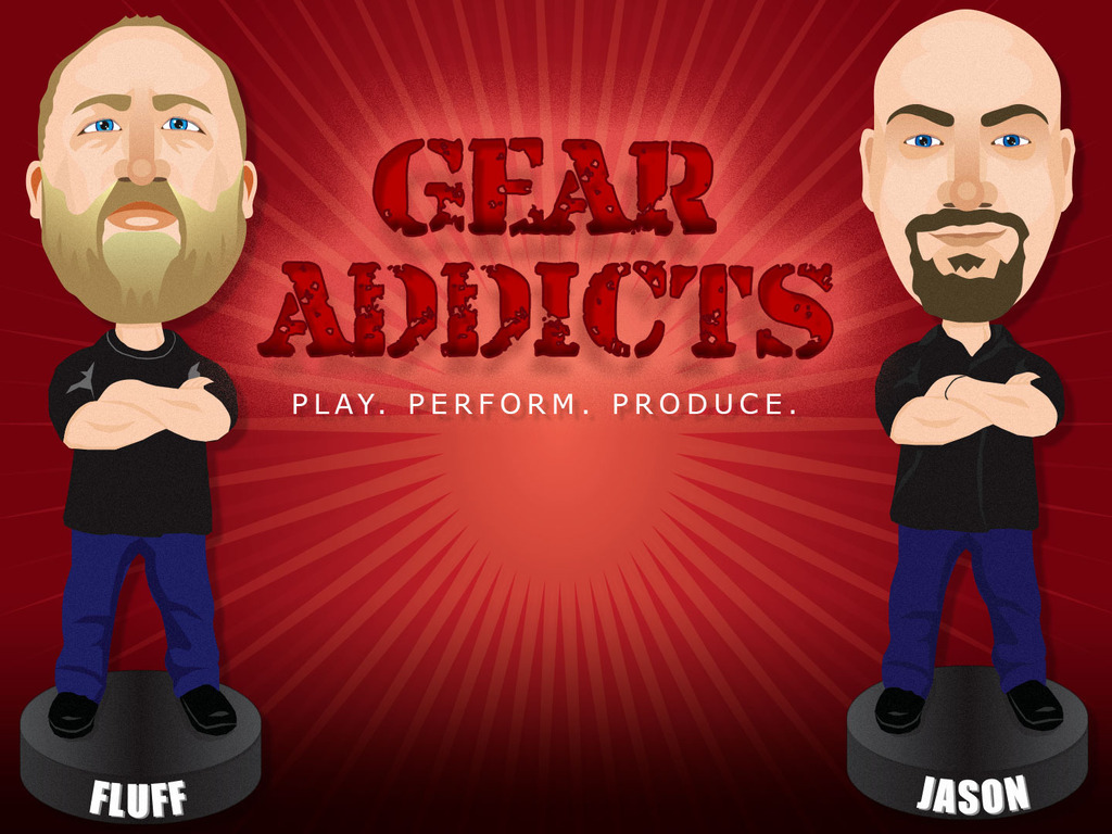 Gear Addicts Season One's video poster