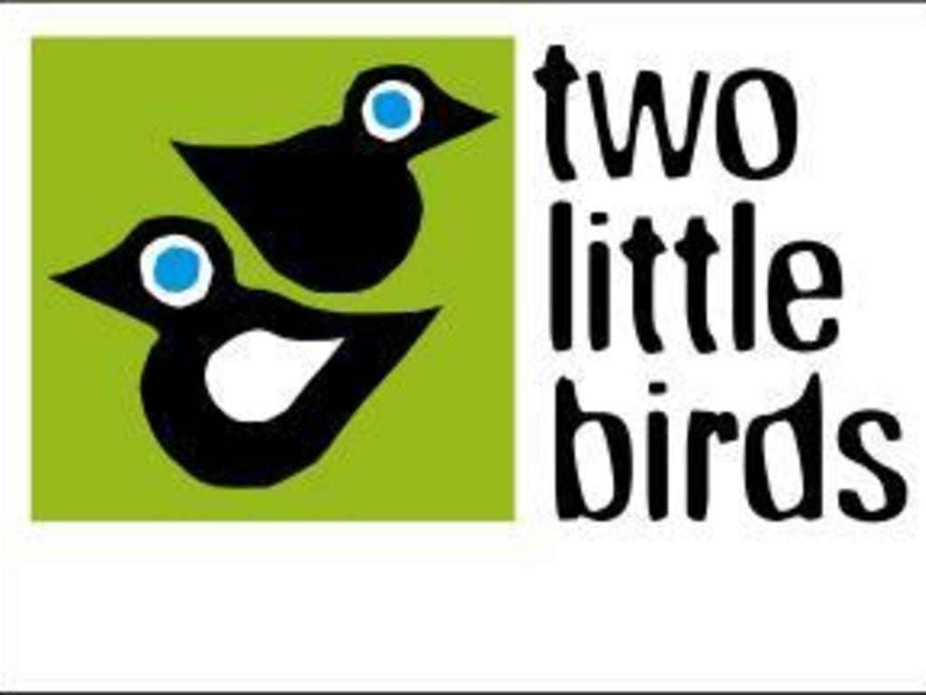 Two Little Birds and an Itsy Bitsy Spider's video poster