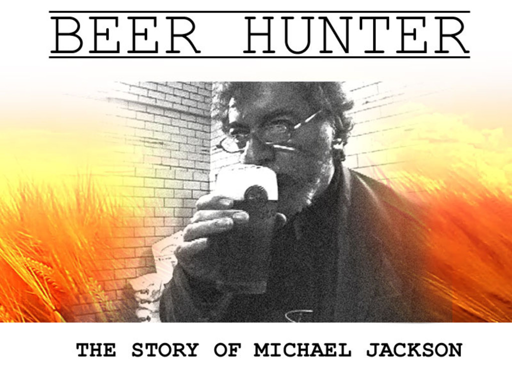 Beer Hunter: The Movie's video poster