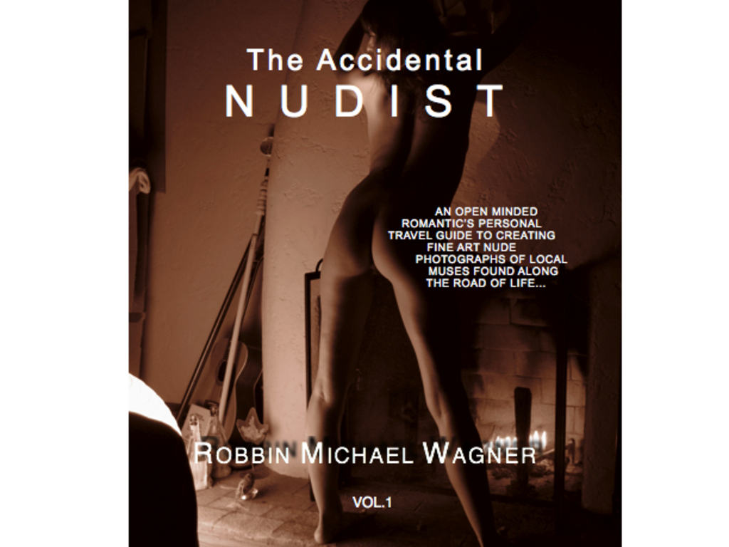 The Accidental Nudist's video poster