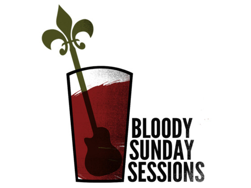 Bloody Sunday Sessions's video poster