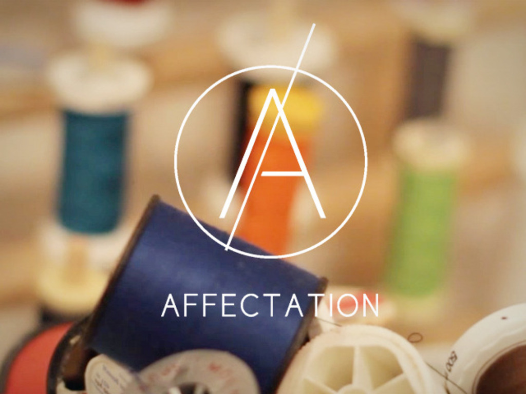 Affectation: Versatile Interchangeable Apparel's video poster