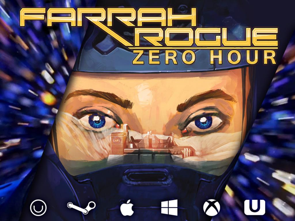 Farrah Rogue - Zero Hour (Canceled)'s video poster
