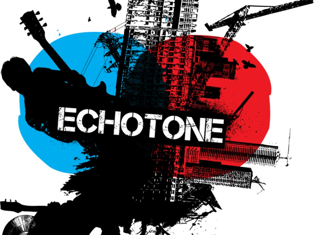 Let a Rock Doc Rock! Help launch Echotone!'s video poster