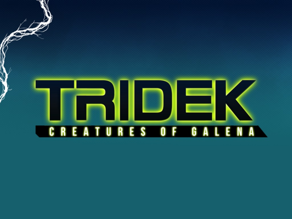 Tridek Creatures of Galena - Digital Trading Card Game's video poster