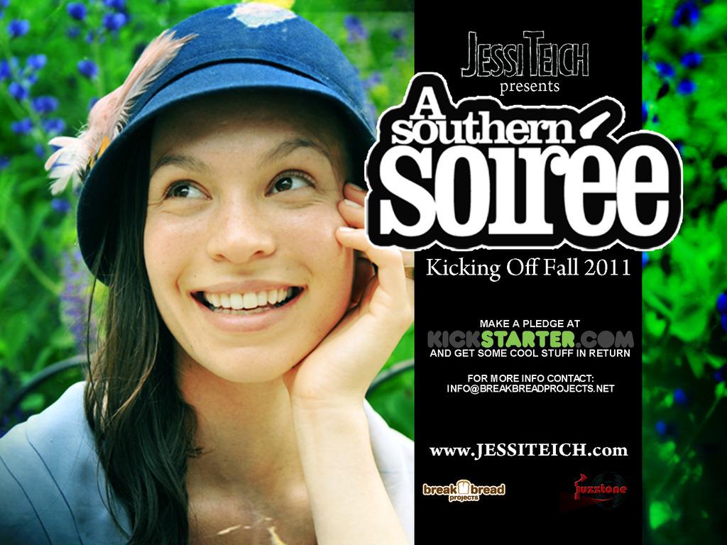Jessi Teich: A Southern Soirée's video poster