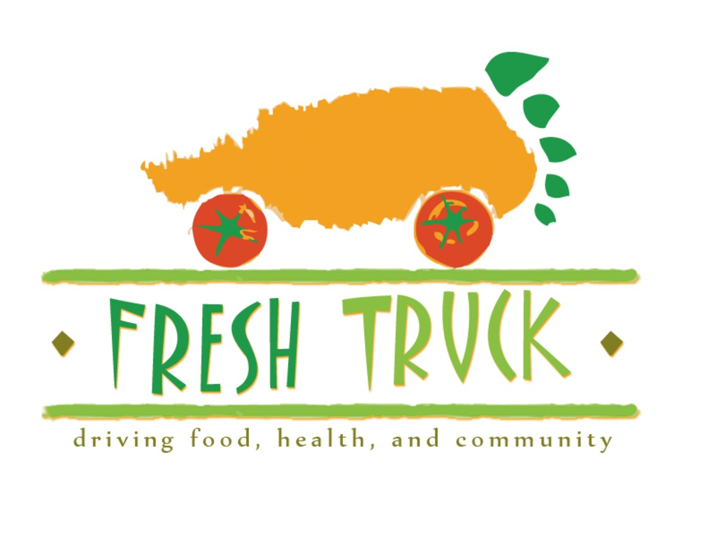 Fresh Truck - Mobile Farmers Market's video poster