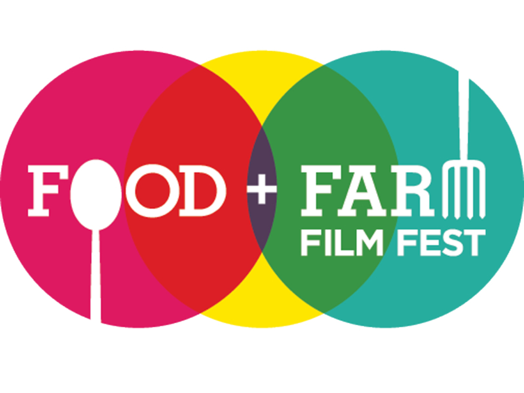 Food & Farm Film Fest's video poster