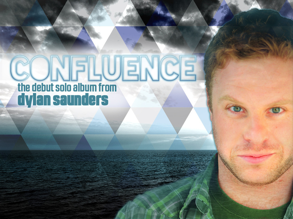 CONFLUENCE: the debut solo album from Dylan Saunders's video poster