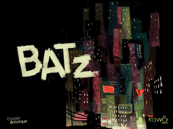 【貶蝠 Batz】【Yao】