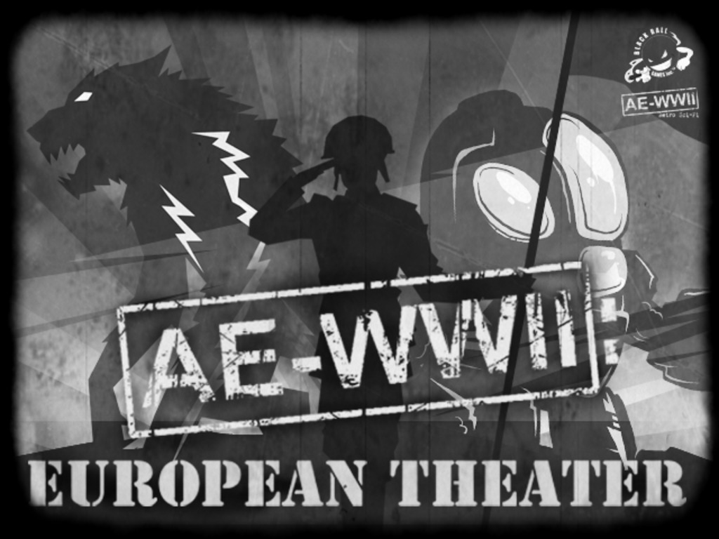AE-WWII: European Theater's video poster