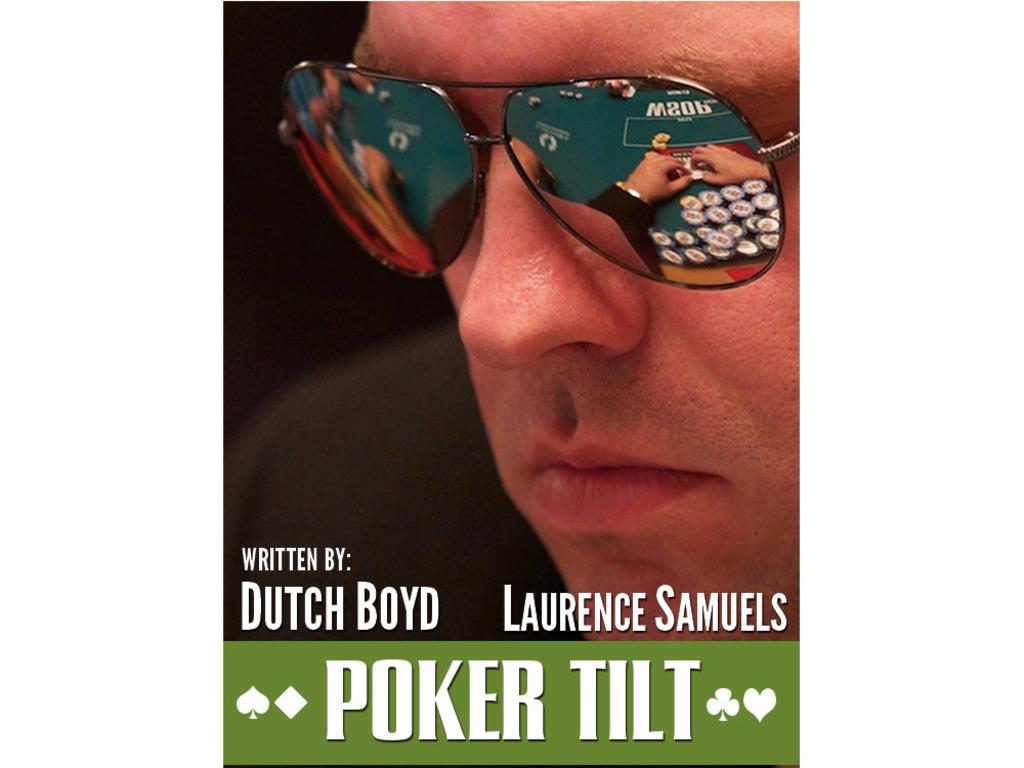 Poker Tilt - Book Project's video poster