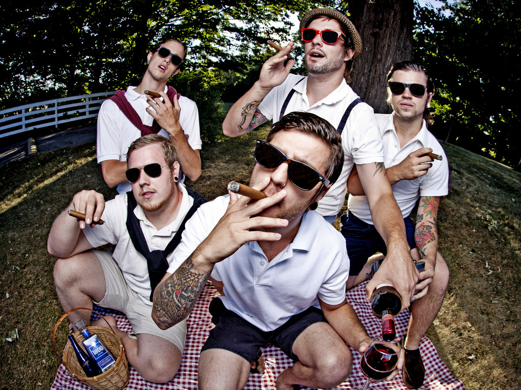 Ice Nine Kills EP/CD RELEASE FUND!'s video poster