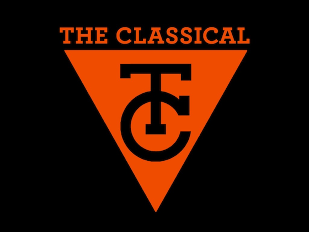 The Classical's video poster