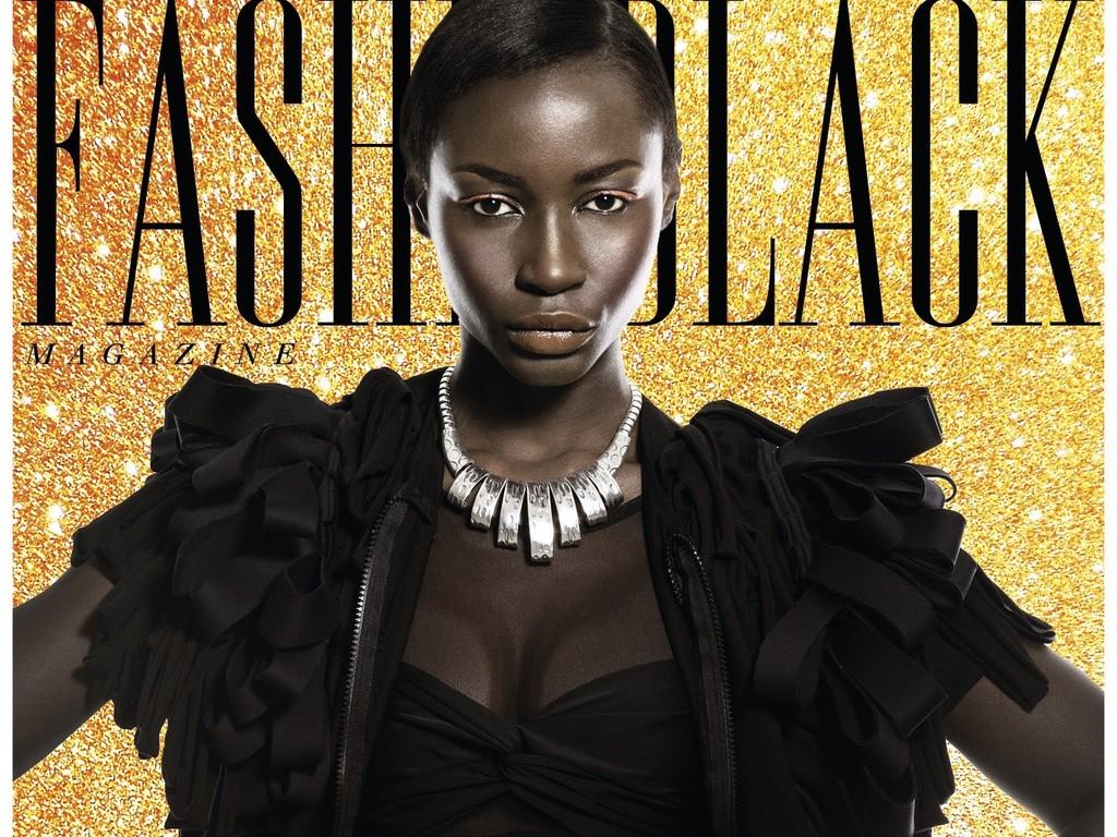 FASHIZBLACK Magazine's video poster